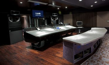 Odds On Studios Based in Las Vegas, Odds On features an OWA 415T system.